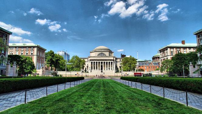 美国私立和公立大学