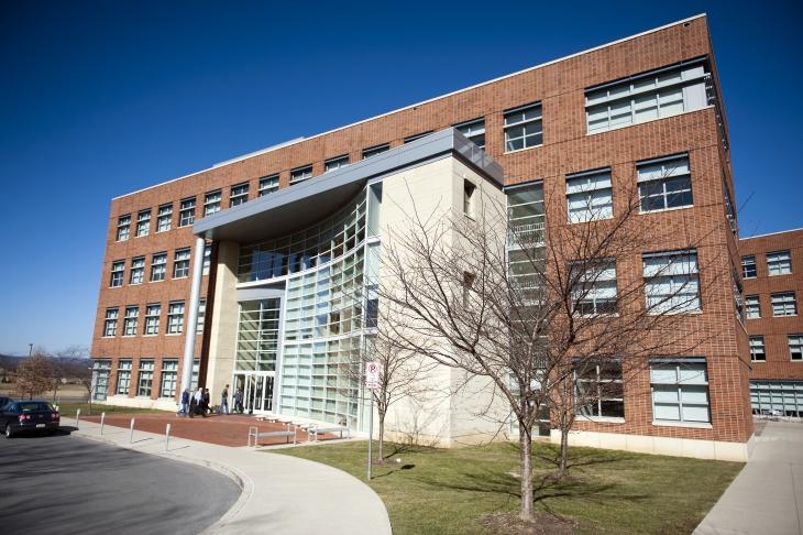 宾州州立大学帕克分校毕业生起薪