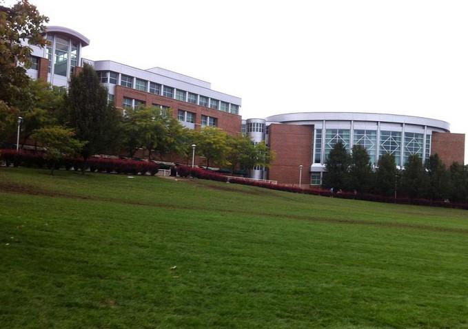 宾州州立大学帕克分校回国认可度