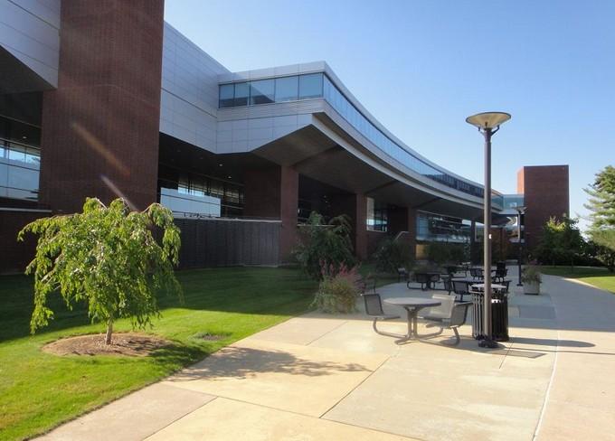 宾州州立大学帕克分校毕业回国考研