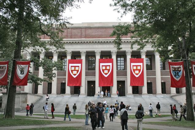 哈佛大学留学费用