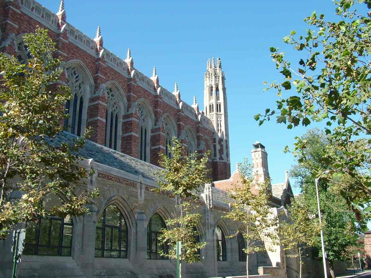 美国耶鲁大学戏剧系学位专业