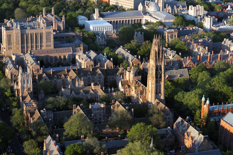 美国耶鲁大学mba专业申请材料
