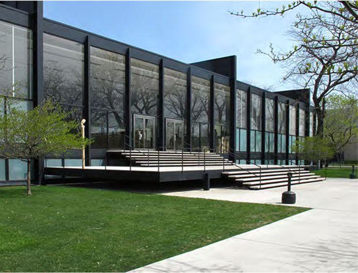 伊利诺理工学院建筑学院