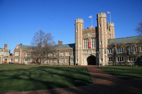 华盛顿大学圣路易斯llm