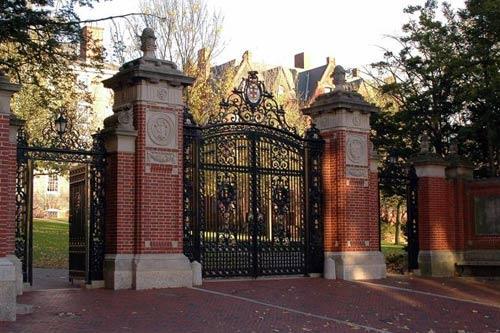 布朗大学排名