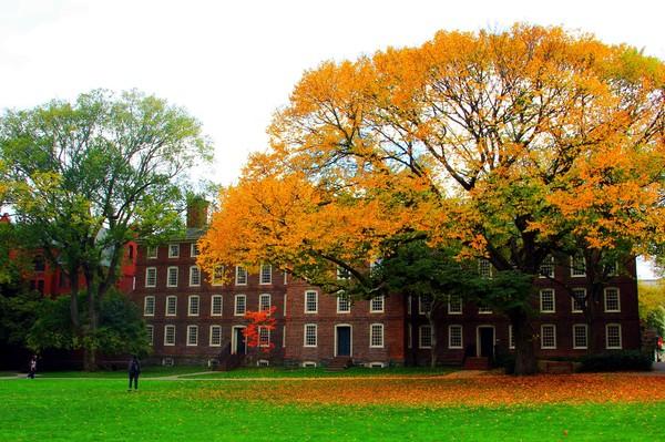 如何申请布朗大学