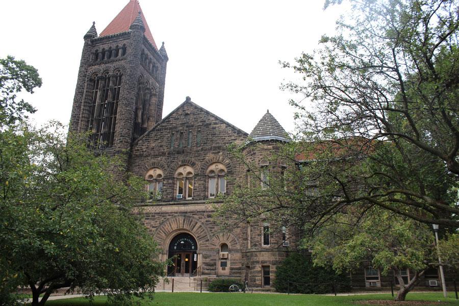 伊利诺伊大学厄巴纳香槟分校的商科如何?