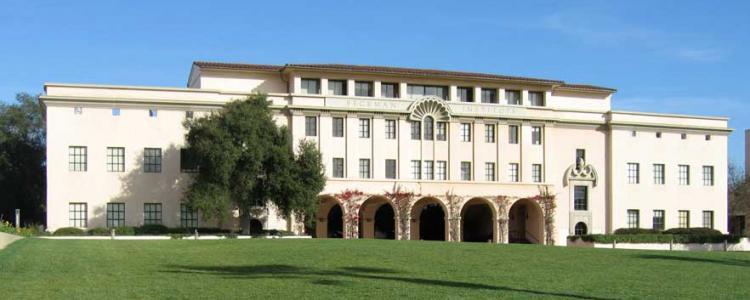 加州理工学院申请条件