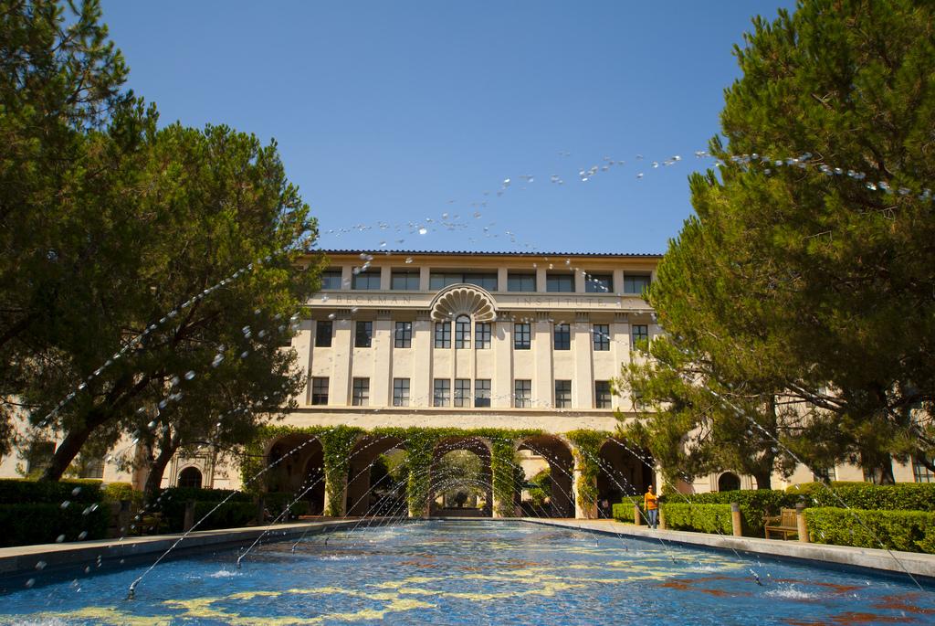美国加州理工学院怎么样