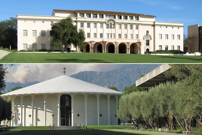 加州理工学院录取条件
