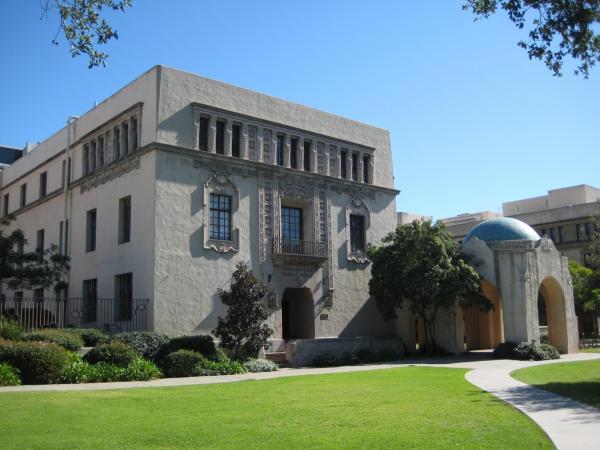 加州理工学院入学要求