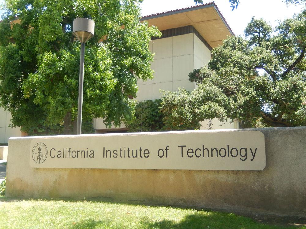 加州理工学院怎么申请