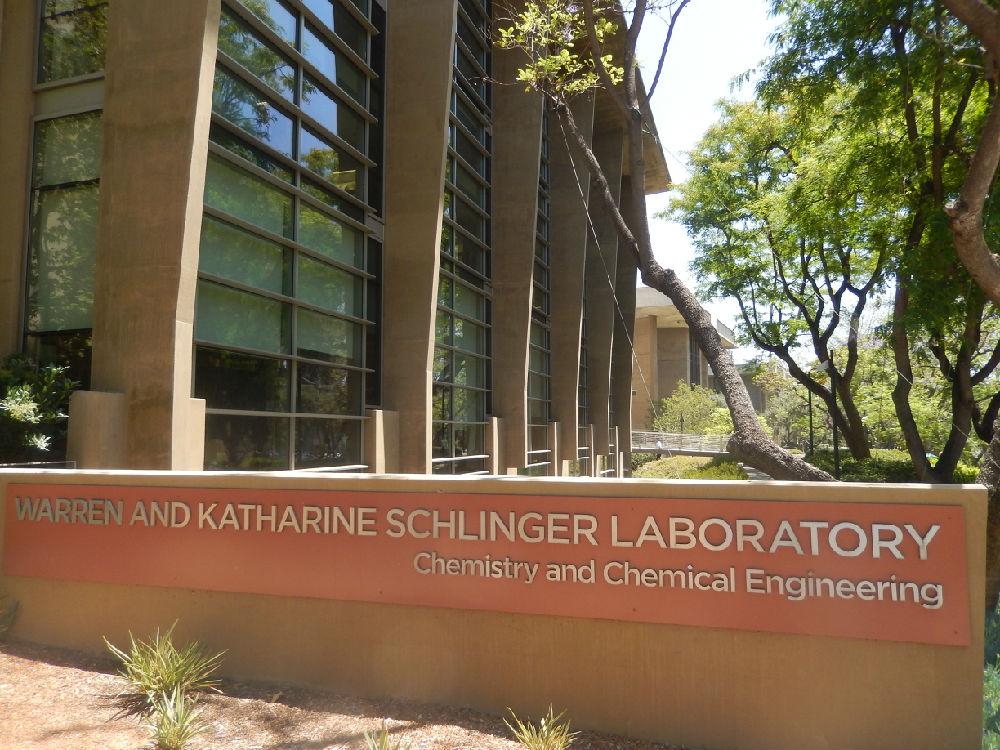 加州理工学院好吗