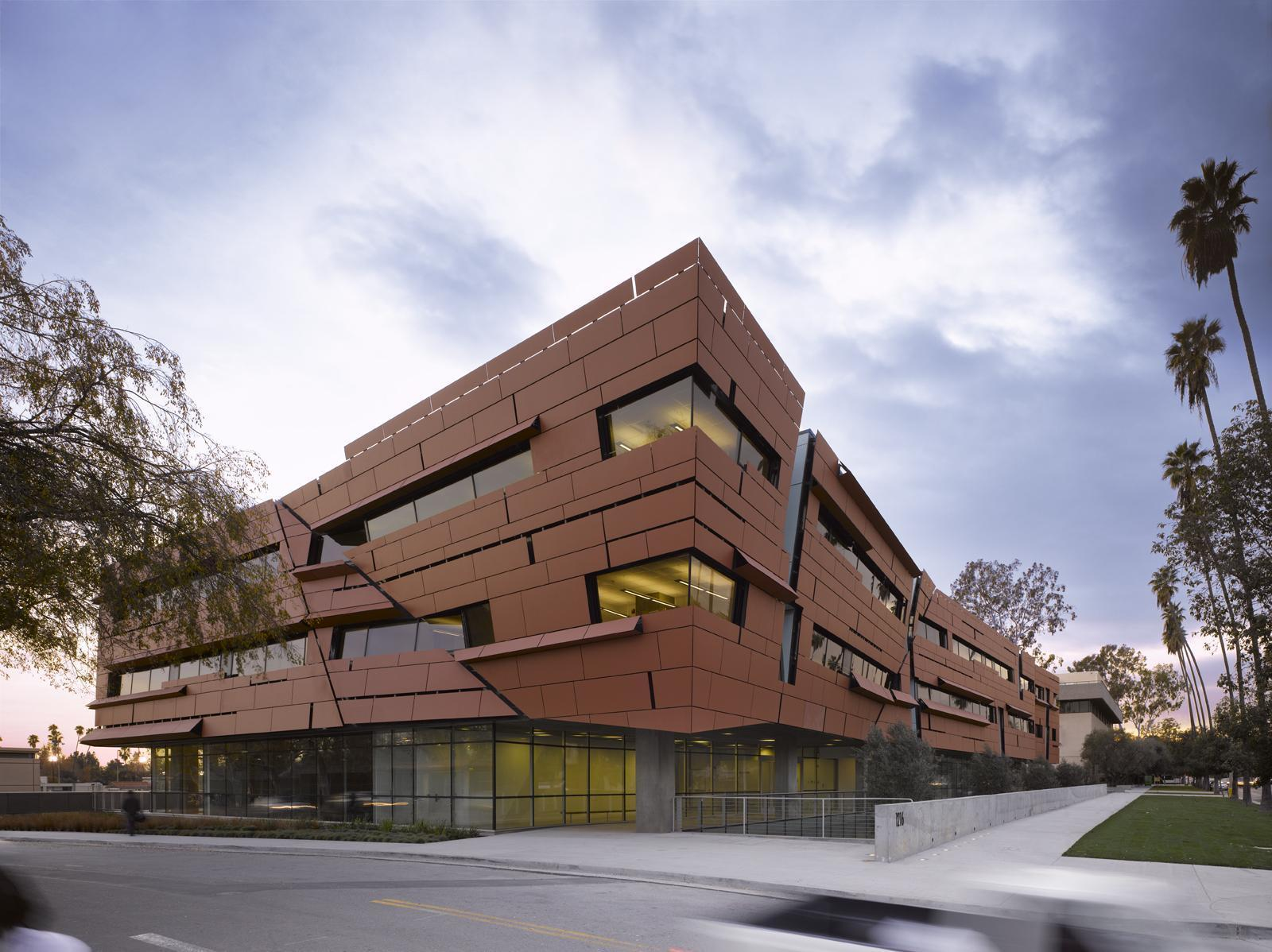 美国加州理工学院