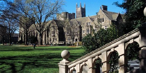 名校之路|不屑类比哈佛 杜克大学缘何如此自信?