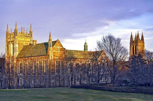 波士顿学院奖学金有哪些?
