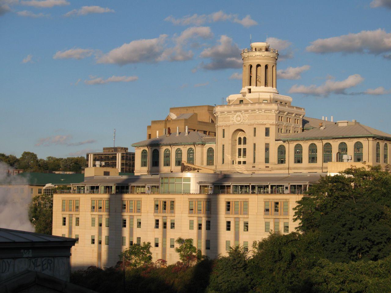 卡内基梅隆大学好不好,可以去留学吗?