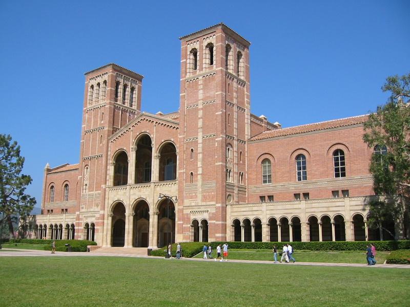 2018年《美国开放门户报告》十大留学生最爱的美国大学,你想去吗?