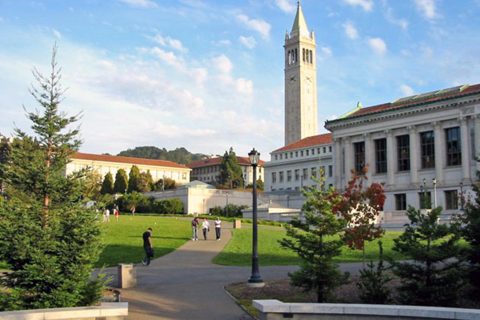 加州大学洛杉矶分校研究生GRE成绩需要多少分?