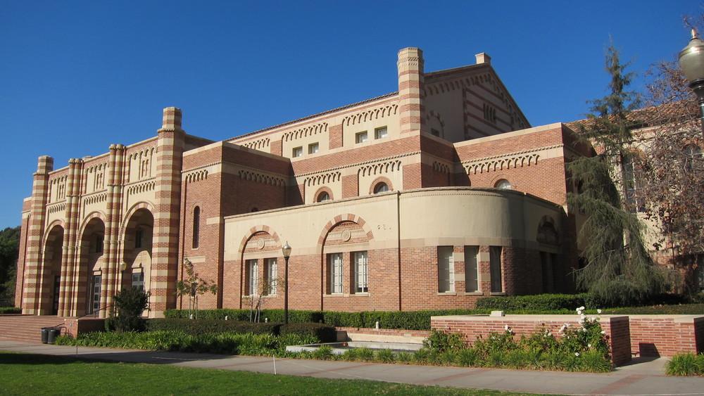 加州大学洛杉矶分校截止日期