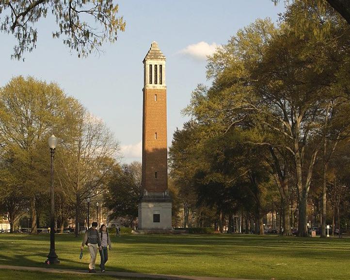 阿拉巴马大学法学院