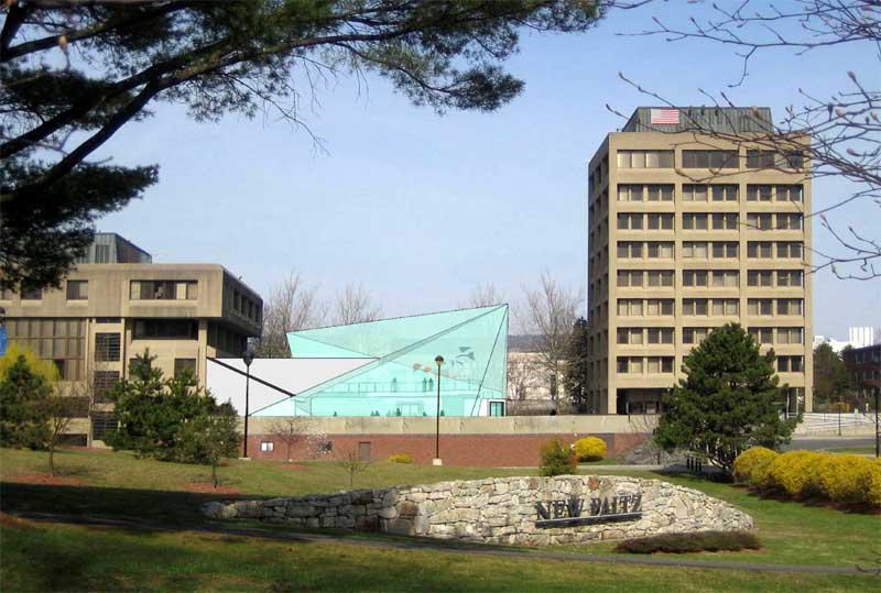 纽约州立大学排名