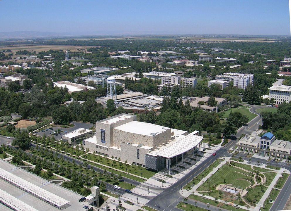 加州大学戴维斯分校世界排名高不高?