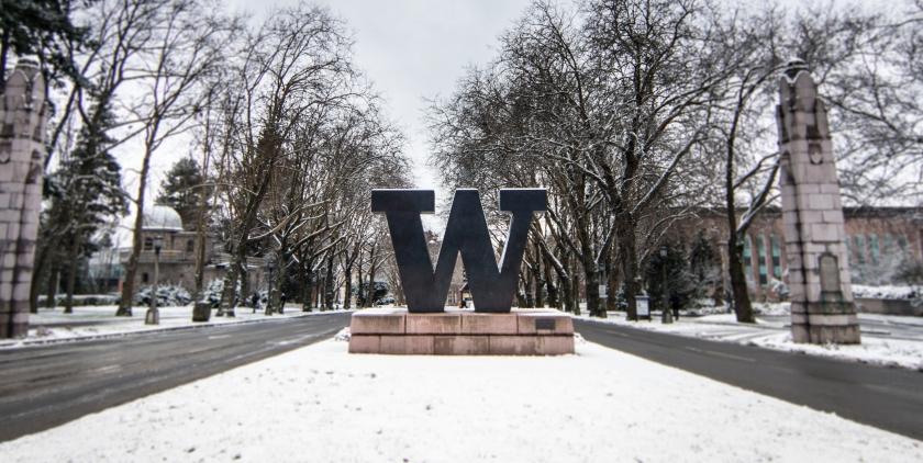 华盛顿大学分校区塔科马校区