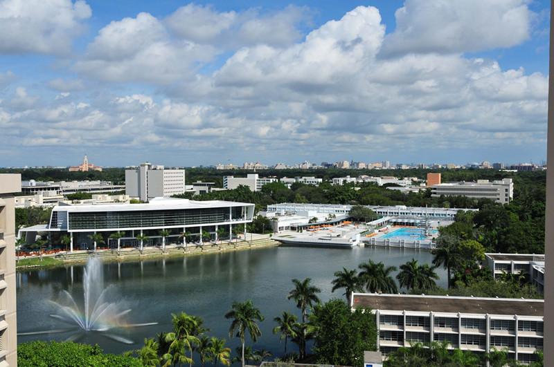 合理规划申请,低分高录,华丽转身圆梦迈阿密大学