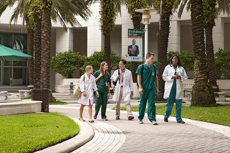 美国迈阿密大学值得去吗?