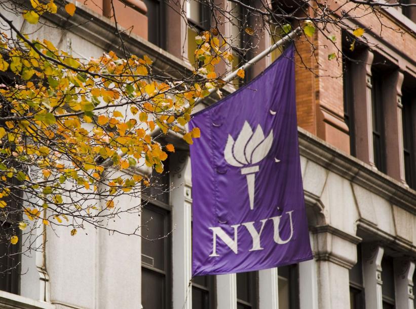 尽早规划,优质文书助力,稳打稳扎直通纽约大学金融学!