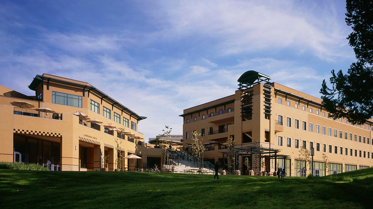 加州大学尔湾分校美国排名