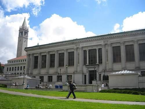 加州大学伯克利分校很水吗?