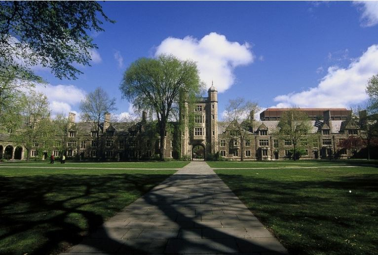 密歇根安娜堡大学排名