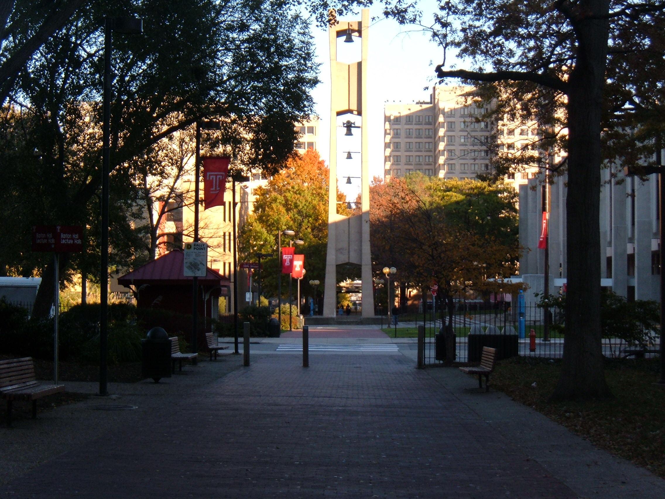 美国天普大学