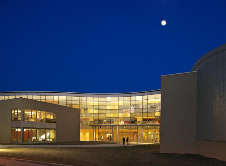 摩根州立大学