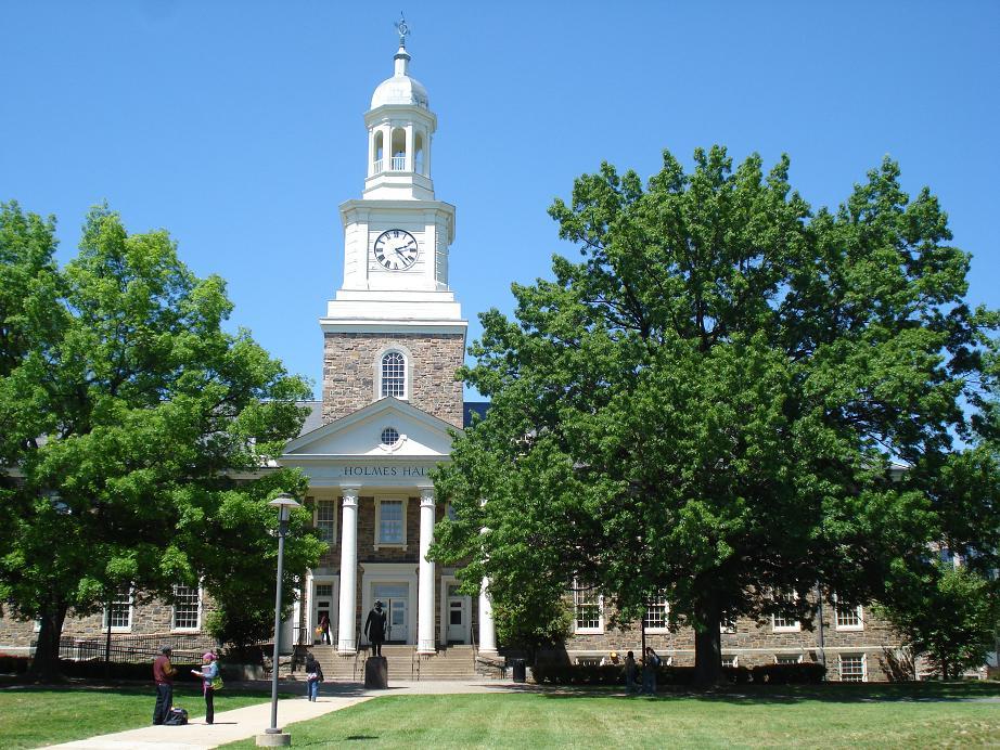 摩根州立大学毕业生起薪