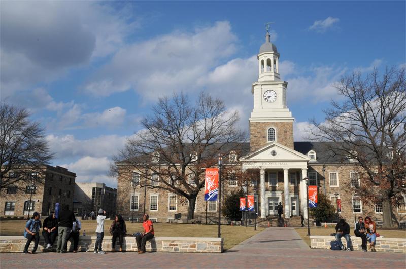 摩根州立大学回国就业率