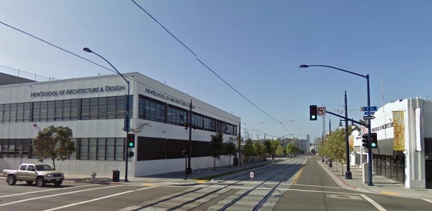 美国新建筑与设计大学硕士如何申请