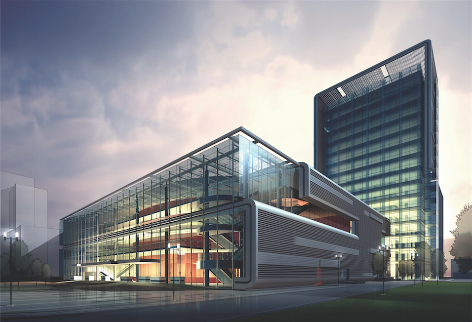 美国新建筑与设计大学本科如何申请