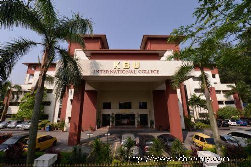 马来万达国际学院排名