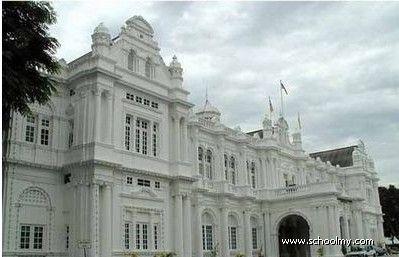 马来西亚理科大学照片