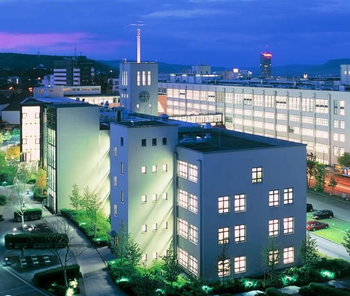 耶拿应用技术大学