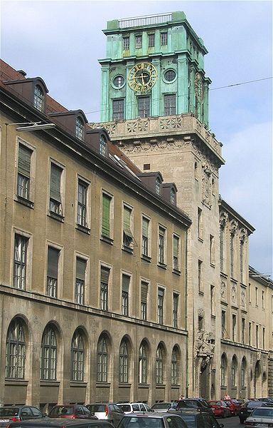 恭喜许同学梦圆慕尼黑工业大学