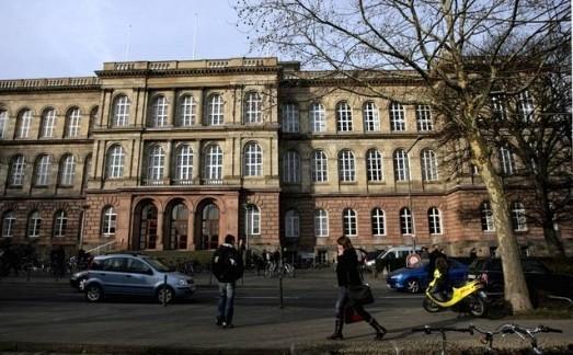 德国亚琛工业大学抓住互联网,抓住时代最新的技术!