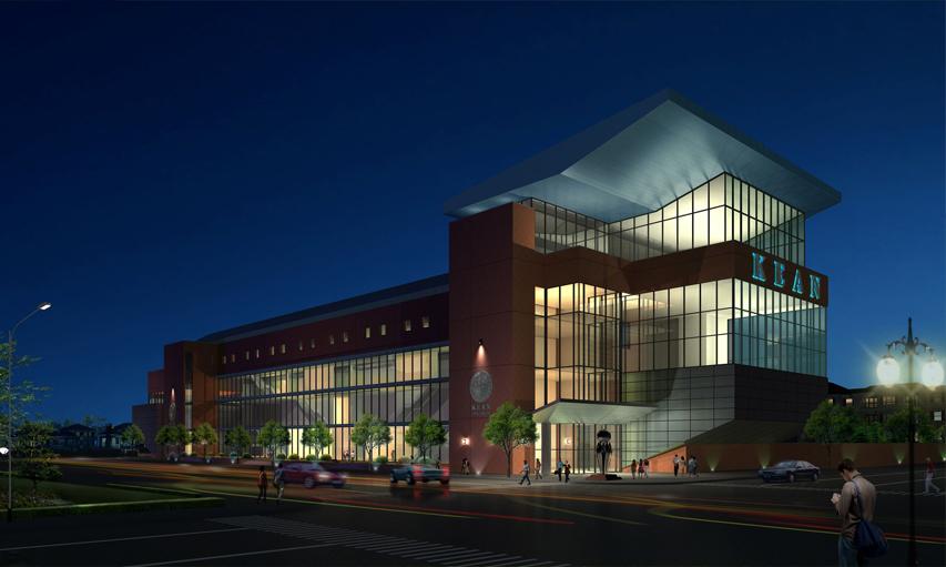 美国肯恩大学排名
