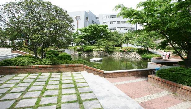 庆星大学硏究生院发展怎样