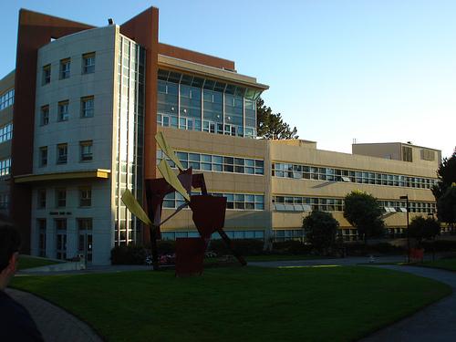 旧金山州立大学的学生服务原来可以这么好!