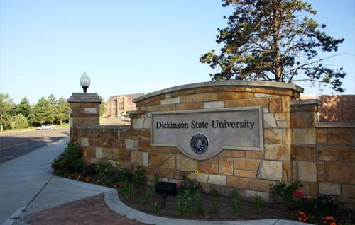 美国狄克森州立大学